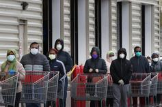 Study Connects Anti-Maskers & Anti-Social Tendencies
