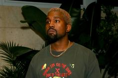 """Kanye West Exposes """"Fake Employee"""" On His Payroll"""