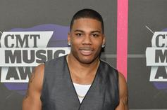 """Nelly Salsas In Sneakers To His Classic Hit """"Ride Wit Me"""" On """"DWTS"""""""