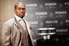 50 Cent Announces Another New Show With DJ Envy