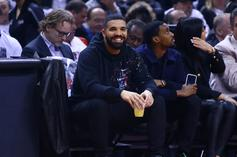 Drake Wins Rec League Championship, Clashes With Wayno