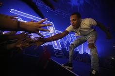 G Herbo Has Hilarious Reaction To Meeting His Doppelganger