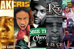 Are These 5 Beloved Rap Albums Classics?