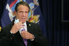 New York Reports Most Single-Day COVID-19 Cases Since June