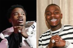 DaBaby & Roddy Ricch Lead BET Nominations: See The Full List