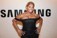 """Nene Leakes Cries, Says She Was """"Forced Out"""" Of """"RHOA"""""""