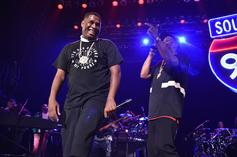 """Jay Electronica's """"Act II: The Patents Of Nobility"""" Leaks In Its Entirety"""