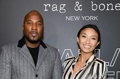 Jeannie Mai Explains Why She Looks Forward To Submitting To Jeezy In Marriage