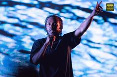 Which Kendrick Lamar Do You Want On His Next Album?