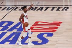 Jimmy Butler Exudes Confidence Ahead Of Game 6