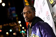 "Snoop Dogg's ""Drop It Like It's Hot"" Used For DNC Mail-In Voting Campaign"