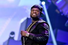 50 Cent Reacts To Cardi B Nude Leak