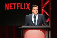 """Netflix Co-CEO Defends """"Cuties"""": """"The Film Speaks For Itself"""""""