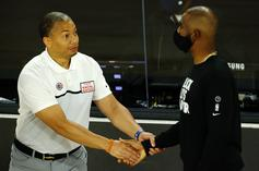 Ty Lue To Become Clippers Head Coach