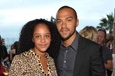 Jesse Williams To Pay $40K Monthly Child Support To Ex Aryn Drake-Lee