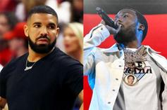 Drake Urges Meek Mill To Release New Music