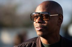 """Dave Chappelle Talks Social Justice Leaders: """"Malcolm X Died Penniless"""""""