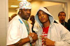 """Busta Rhymes Taunts T.I.: """"You Was Not Ready To Get This Ass-Whooping"""""""
