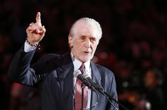 Pat Riley Says The Lakers' Championship Has An Asterisk