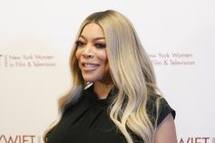 Wendy Williams Addresses Worrisome Behavior On Friday's Show
