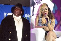 Tiny Reveals What Biggie Said To Xscape Minutes Before His Death
