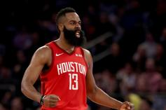 James Harden's Reason For Leaving Rockets Revealed: Report