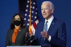 Biden Asks Public For Financial Help Because Trump Refuses To Concede