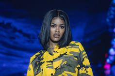 """Teyana Taylor Drags Grammys For Sexist Nominations: """"All I See Is D*ck"""""""