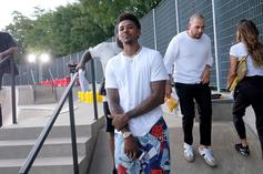 Nick Young Hit With Savage D'Angelo Russell Troll