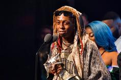 """Lil Wayne Doubles Down On Trump Support On """"No Ceilings 3"""""""
