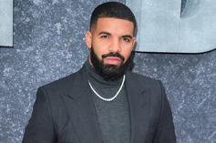 """Drake Is Releasing A Line Of """"Drake-Scented"""" Candles"""