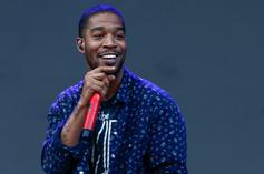 Kid Cudi Says Travis Scott Pushed Him To Be More Lyrical On New Album