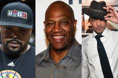 """Ice Cube And T.I. Send Condolences To The Late Tiny """"Deebo"""" Lister"""