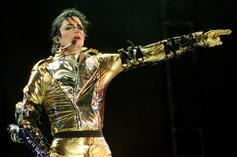 """Michael Jackson Would Visit """"Home Alone 2"""" Set To Hang With Macaulay Culkin"""