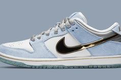 Sean Cliver x Nike SB Dunk Collab Leads to SNKRS App Freakout