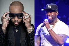 "Royce Da 5'9"" Explains Why 50 Cent's ""GRODT"" Was One Of A Kind"