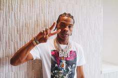 """Lil Baby's """"The Bigger Picture"""" Certified Platinum"""