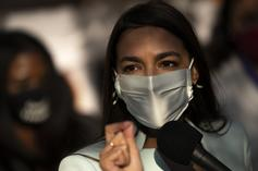 AOC Goes Off On Conservatives More Worried About Their Followers Than The Coup