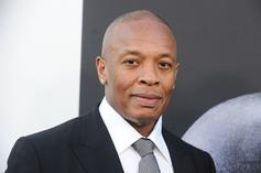 Dr. Dre Continues Brain Aneurysm Recovery In ICU