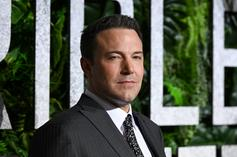 """Ben Affleck Says """"Suffering"""" Through """"Justice League"""" Was Worth It For His Kids"""