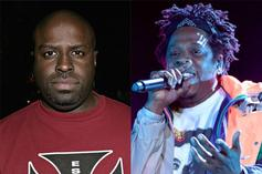 Funk Flex Co-Signs Serious Allegations Against Jay-Z