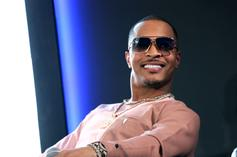 """T.I.'s Role In """"Cut Throat City"""" Called Out On Twitter"""