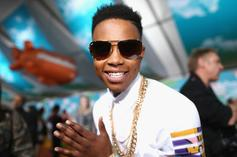 Silento Needs Prayers, Says Publicist, Following Arrest On Murder Charges