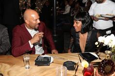 Tiffany Haddish Initially Curved Common Because Of His Exes
