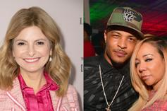 Another T.I. & Tiny Sexual Abuse Accuser Recruits Lisa Bloom