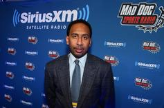 Stephen A. Smith Overreacts To Anthony Davis Achilles News