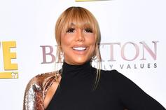 """Tamar Braxton Believes Black People Need To """"Stop Participating In"""" Problematic Reality TV"""
