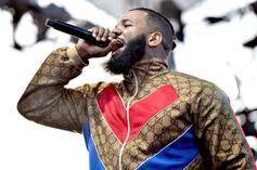 The Game Responds To Scamming Allegations