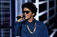Bruno Mars Has Perfect Response To Cultural Appropriation Accusers