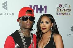 Nia Riley Claims Soulja Boy Put A Gun To Her Head